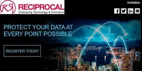 Protecting Your Data in the Digital Age Breakfast Briefing tickets