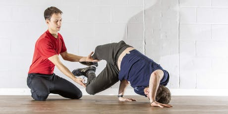 Arm Balances Workshop Exeter (Suitable for Beginners) tickets