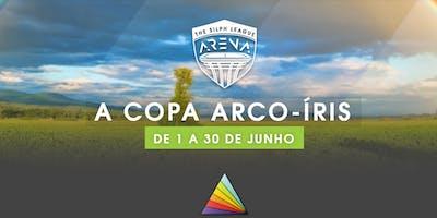 RAINBOW CUP ACDC JOGOS - ARENA OFICIAL DE JUNHO