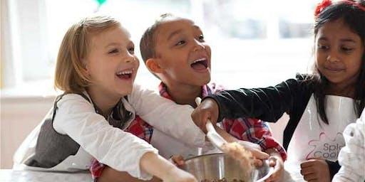Kids Cooking Class: Danville Weis
