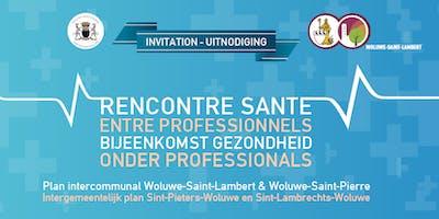 Rencontre Santé 17.10.2019