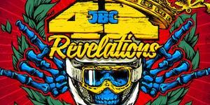 4X Pro Tour JBC Czech 2019