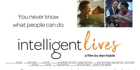 FREE Screening Intelligent Lives  tickets