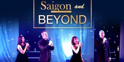 Saigon & Beyond