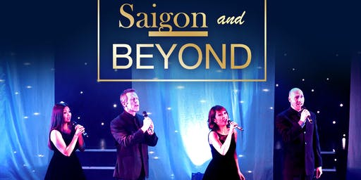 Saigon & Beyond