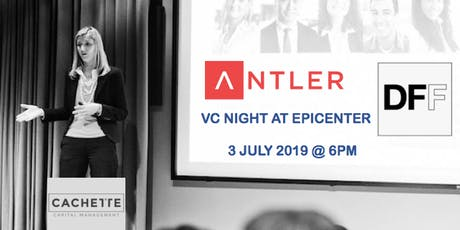Venture Capital Night @ Epicenter tickets
