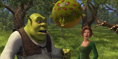 Shrek | Gordon Castle Film Festival tickets