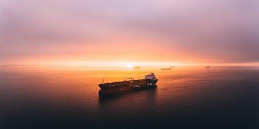 SeaAhead's Global Bluetech Summit 2019
