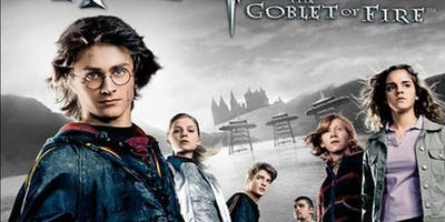'Harry Potter and the Goblet of Fire' Trivia at Rec Room