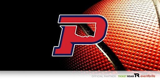 OPSU vs Langston University College Basketball (Mens)