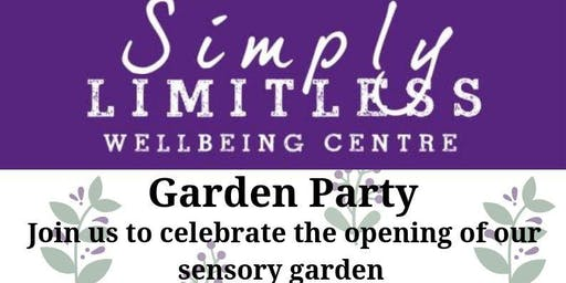 Simply Limitless Garden Party