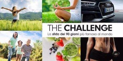 CHALLENGE PARTY VALDICHIANA
