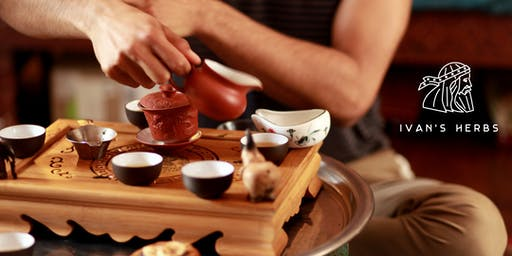 Ivan Chai Ceremony - Herbal Health Infusions