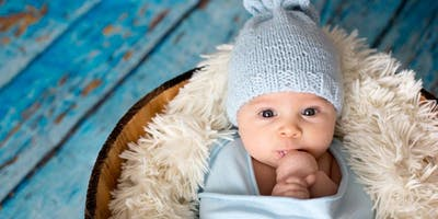 Newborn Babies 101: A How-To Class for Expectant Parents