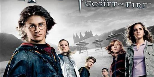 'Harry Potter and the Goblet of Fire' Trivia at Dan McGuinness Southaven