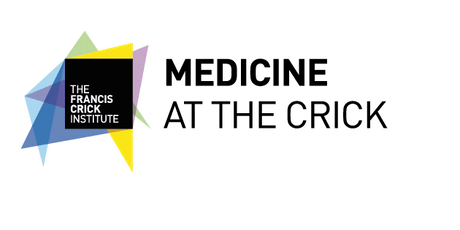 Medicine at the Crick tickets