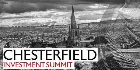 Chesterfield Investment Summit 2019 tickets