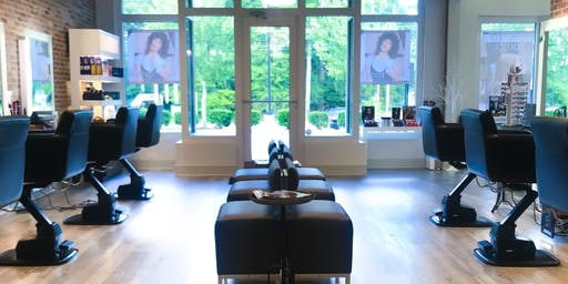 4-Day Intensive Salon Owner Training