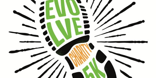 Evolve Charity 5K Fun Run