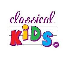 Classicalkids.ie logo