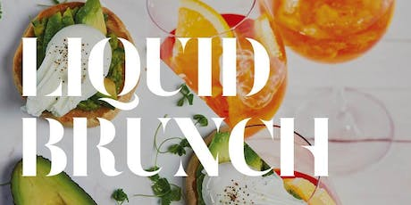 Malmaison Reading Liquid Brunch tickets