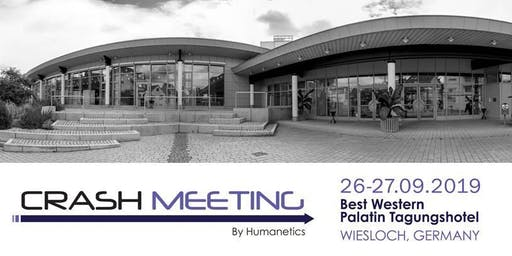 Humanetics Europe Crash Meeting 2019