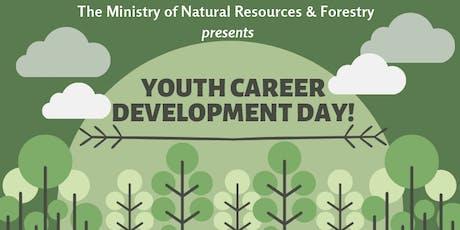 2019 MNRF Youth Career Development Day tickets