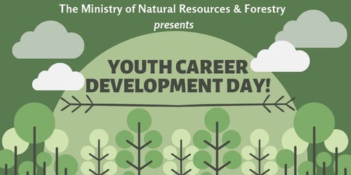 2019 MNRF Youth Career Development Day