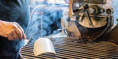 Caffè da bere e da mangiare - Cena e tostatura in diretta con Torrefazione Libera®