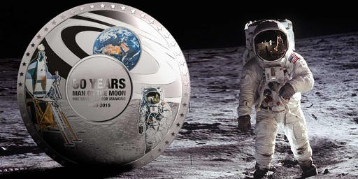 Moon Landing Celebration