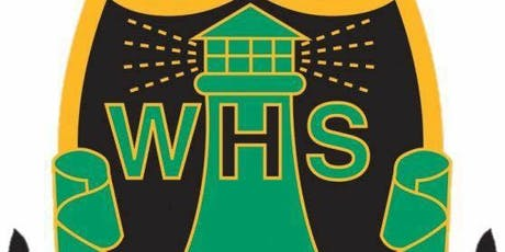 WHS Class of 89 - 30 Yr Reunion tickets