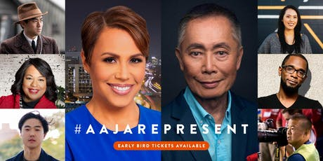 AAJA REPRESENT: Workshops for podcasters, photographers, and storytellers tickets