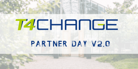 T4Change Partner Day V2.0 tickets