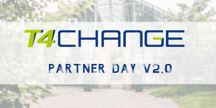 T4Change Partner Day V2.0