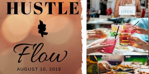 Hustle & Flow: Day Party