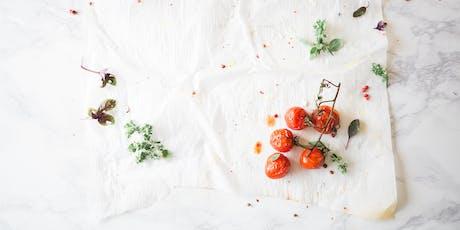 Orthomoleculair Koken en Leven – geen dieet maar een levenswijze tickets