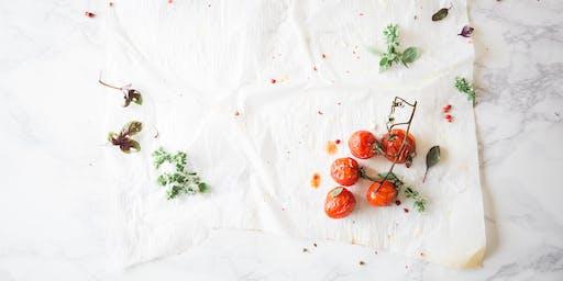 Orthomoleculair Koken en Leven – geen dieet maar een levenswijze
