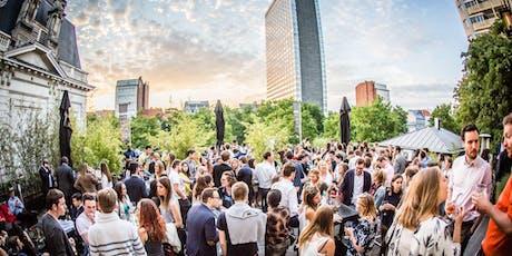 Jeudredi Sunshine Edition • Cospaia Rooftop Terrace tickets