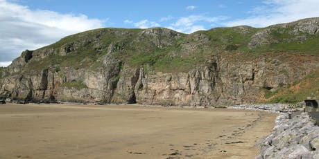 Inter-tidal Ecology of Brean Sands tickets