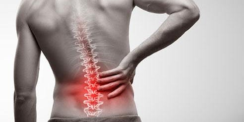 Simpler. Easier. Better Spine Care.