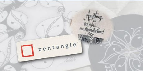 Zentangle® Introductory Course ​ tickets