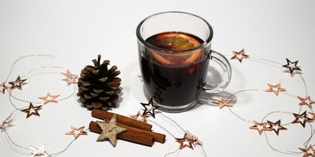 Shoo Christmas Drinks and Ilkley Social Business Networking tickets