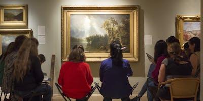 Educator Workshop: Art of the Pre-Raphaelites