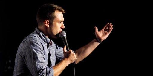 Stand Up New York Headliner Series: Jordan Raybould