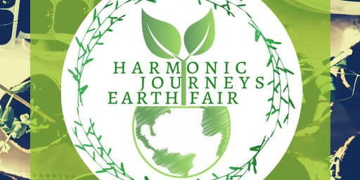 Harmonic Journeys Earth Fair