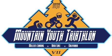 MY*Tri Mountain Youth Triathlon 2019 tickets