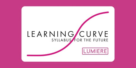 Learning Curve - Syllabus for the Future  tickets