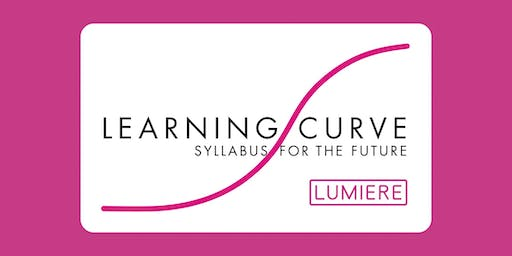 Learning Curve - Syllabus for the Future