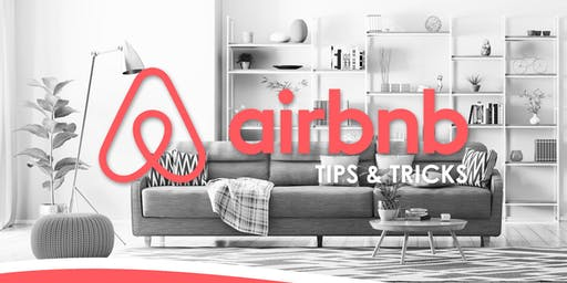 AirBnB Tips & Tricks