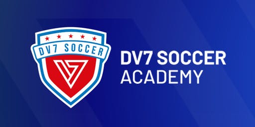 DV7 Soccer Vancouver | Talent ID Clinic U5 through U14 | Boys and Girls